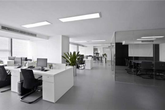 Commercial Office Cleaning Oxford